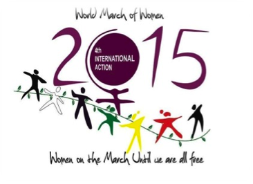 2015 world womens day