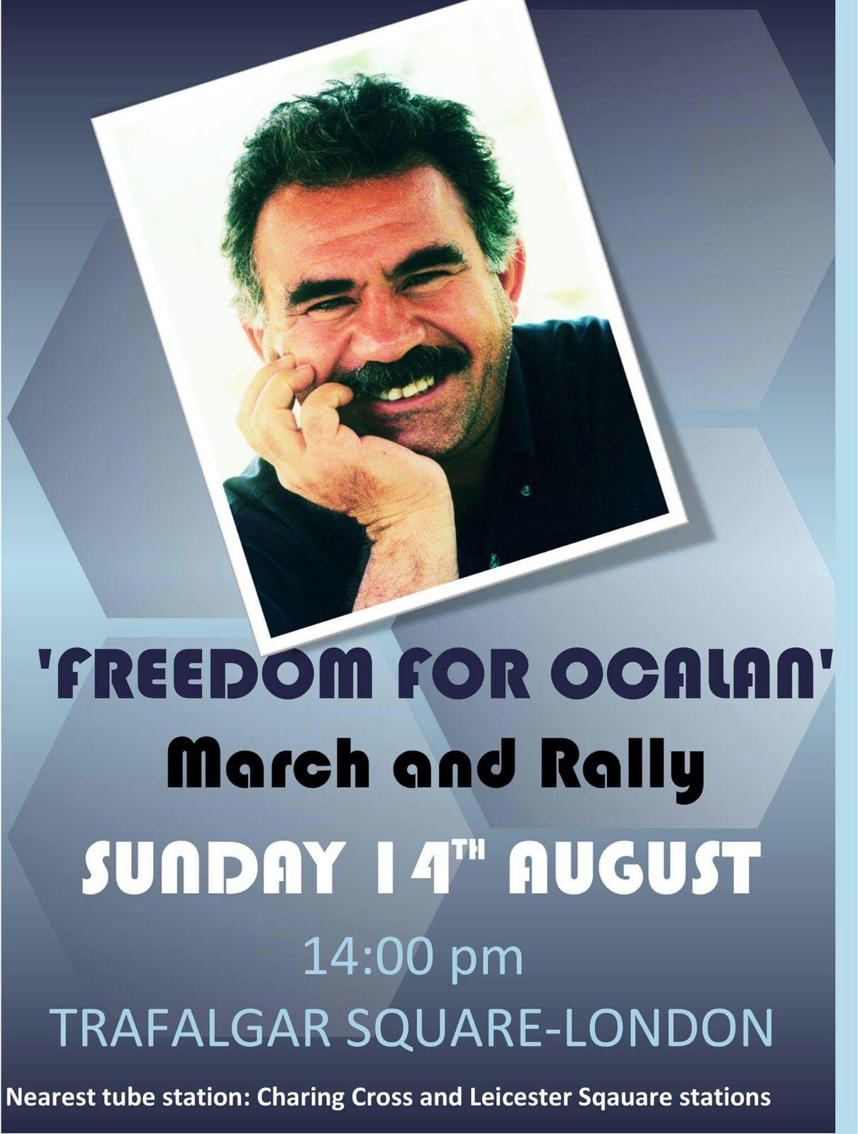 Ocalan