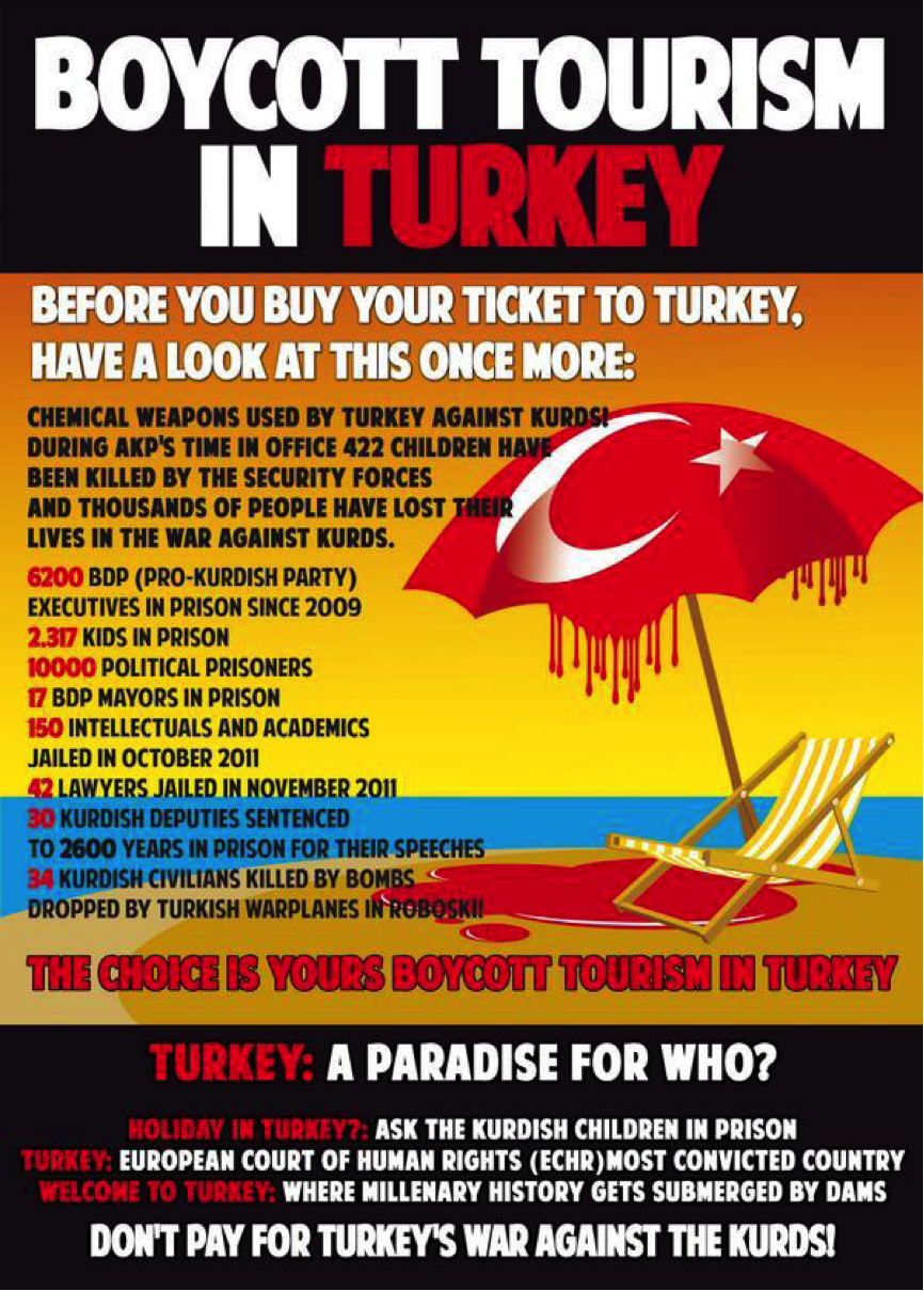 Turkey- A Paradise for Who?.png